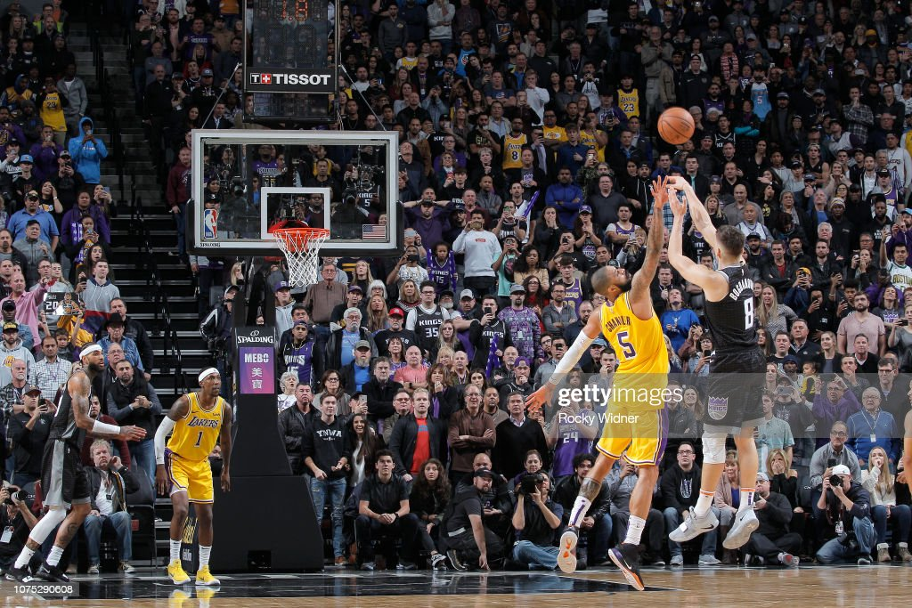 Sacramento Kings Pictures and Photos - Getty