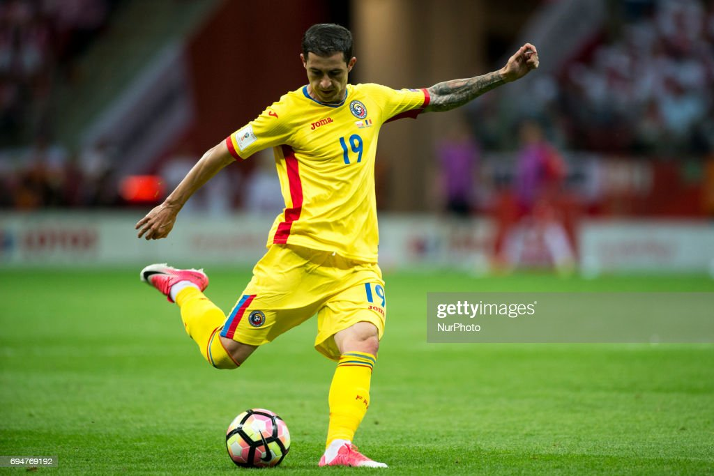 Poland v Romania - FIFA 2018 World Cup Qualifier