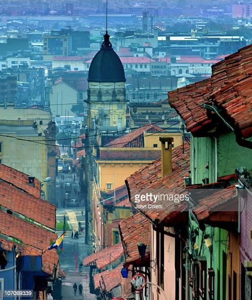 Bogota / La Candelaria
