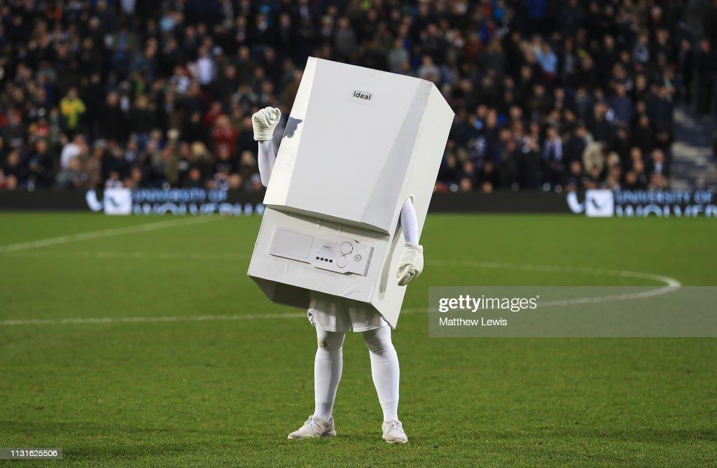 West Bromwich Albion v Sheffield United - Sky Bet Championship : News Photo