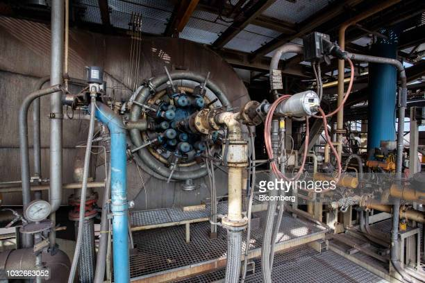 Gas Boiler Stock Photos and Pictures | Getty Images