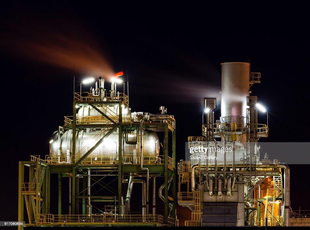 Boiler tanks : Stock Photo