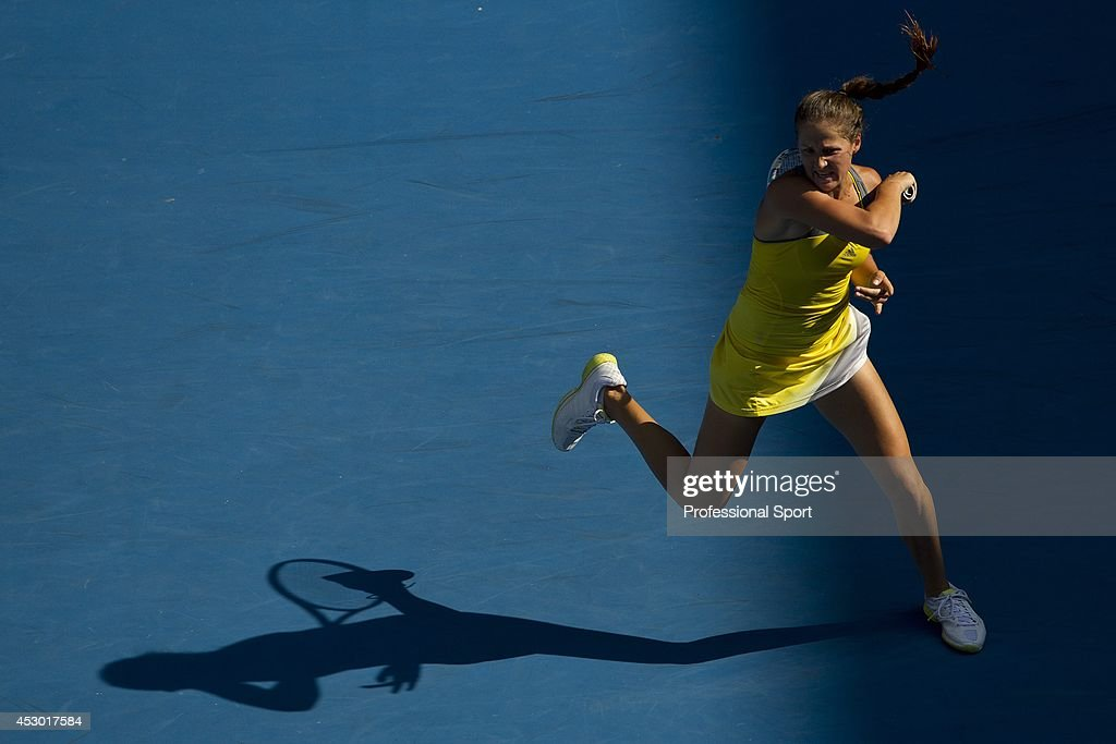 Australian Open Tennis Championships : News Photo