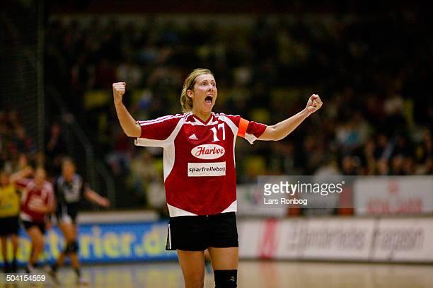 Bojana Petrovic Slagelse FH