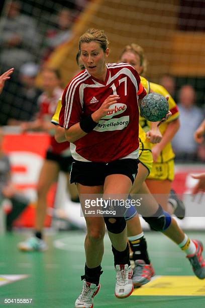 Bojana Petrovic Slagelse