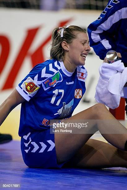 Bojana Petrovic Yugoslavia