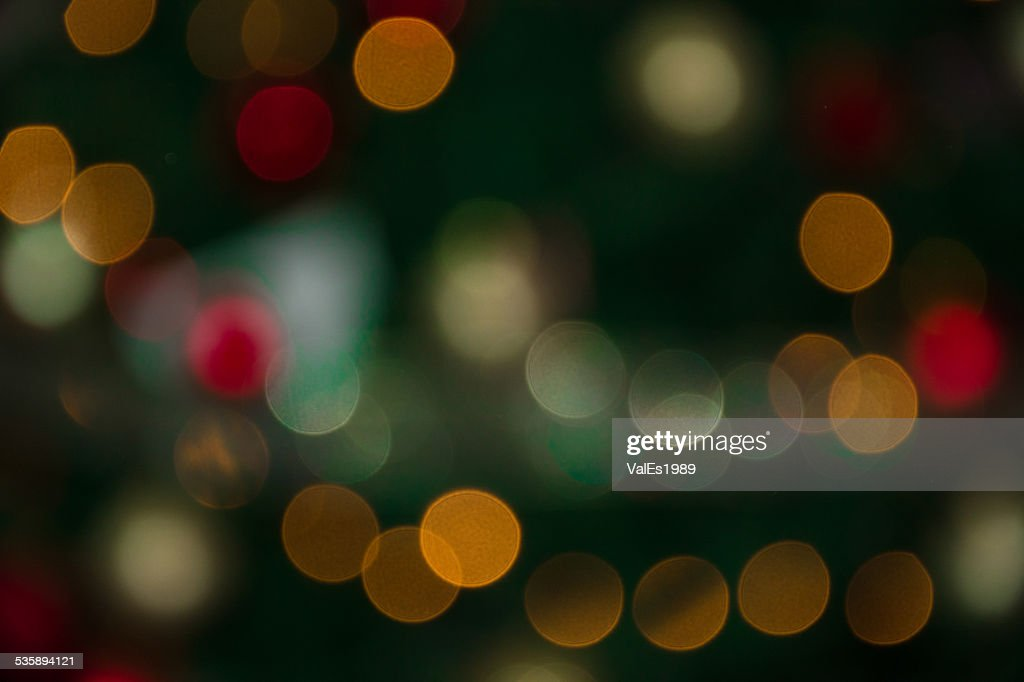 Bokeh, abstract : Stock Photo