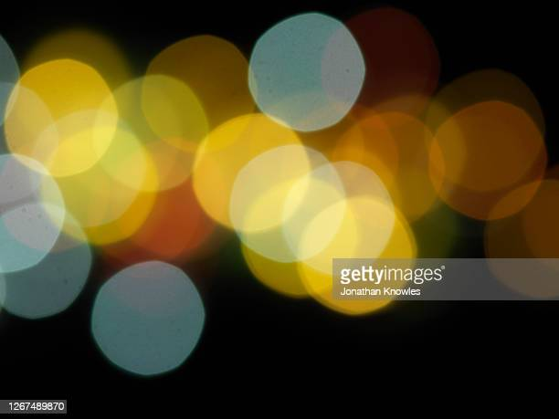 bokeh background - defocussed stock pictures, royalty-free photos & images