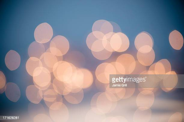 bokeh background - light effect stock pictures, royalty-free photos & images