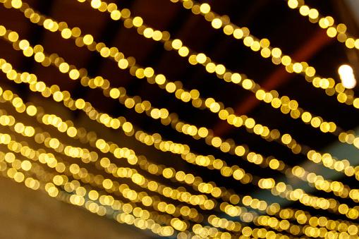 bokeh lights - gettyimageskorea