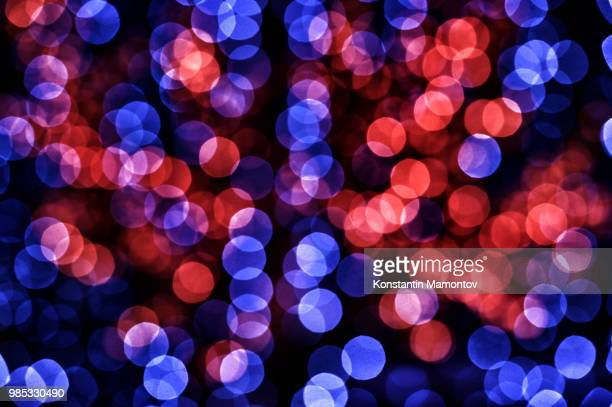 bokeh5 - blood cell stock pictures, royalty-free photos & images