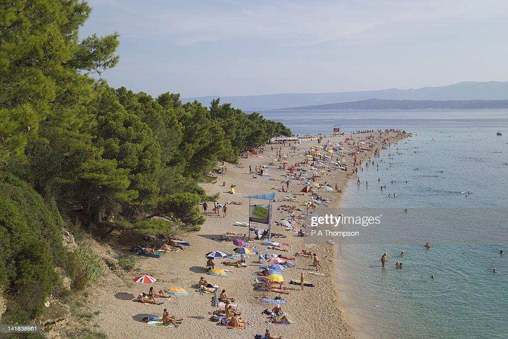 Croatia nudebeach Nude Photos