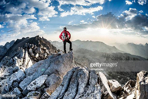 bold - mountain peak stock pictures, royalty-free photos & images