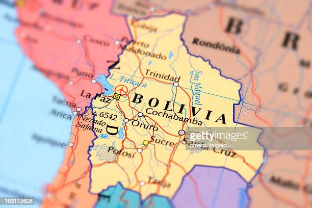 ボリビア - ボリビア ストックフォトと画像