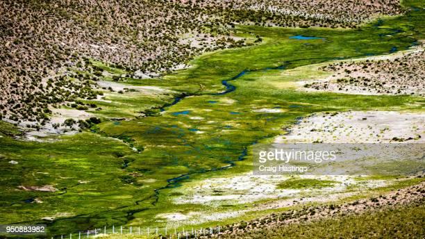 bolivian countryside - ジュンタ ストックフォトと画像