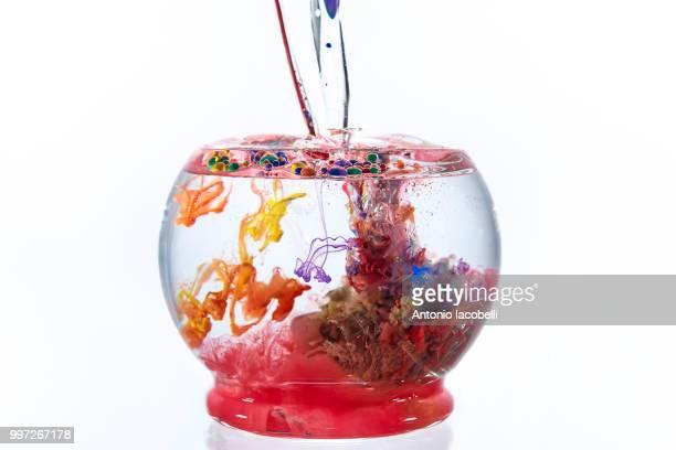 .bolla oleosa... - vaseline photos et images de collection