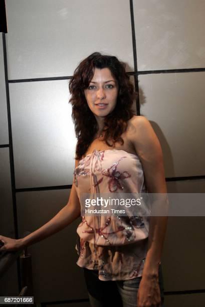 Bollywood actor Aditi Govitrikar