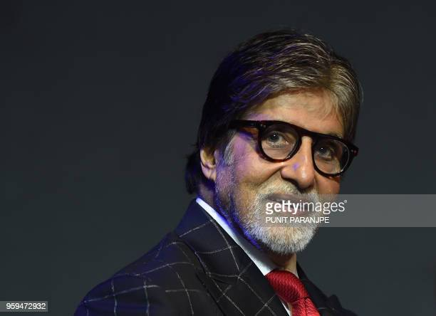 IND: Actor Amitabh Bachchan Hospitalized With COVID-19