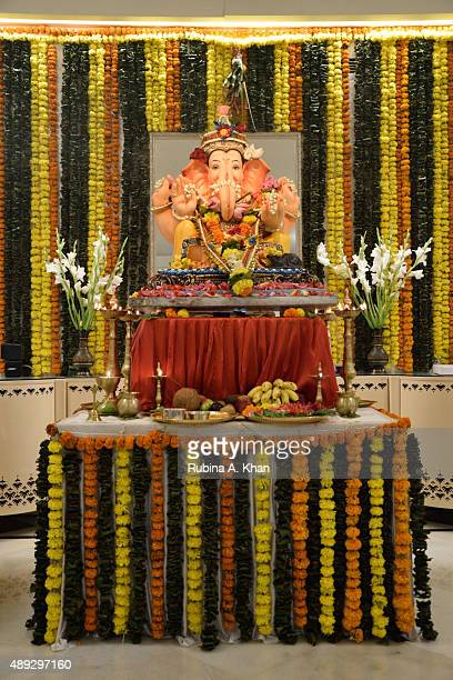 Bollywood actor and legend Jeetendra and wife Shobha Kapoor hosted a celebratory Ganesh Chaturthi lunch at their home Krishna Bungalow on September...