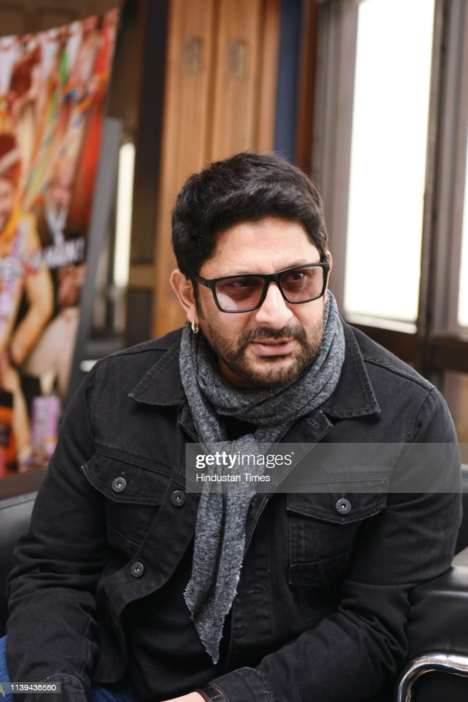 IND: Profile Of  Bollywood Actor Arshad Warsi