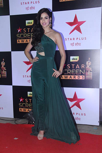 bollywood-actor-disha-patani-during-the-23rd-annual-star-screen-2016-picture-id628072948