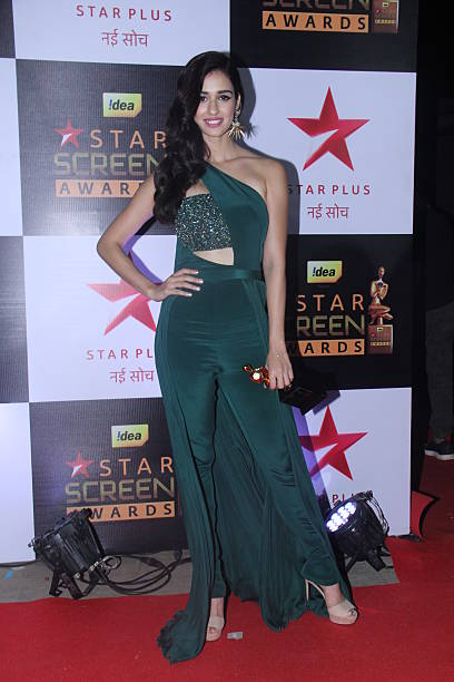 bollywood-actor-disha-patani-during-the-23rd-annual-star-screen-2016-picture-id628073084