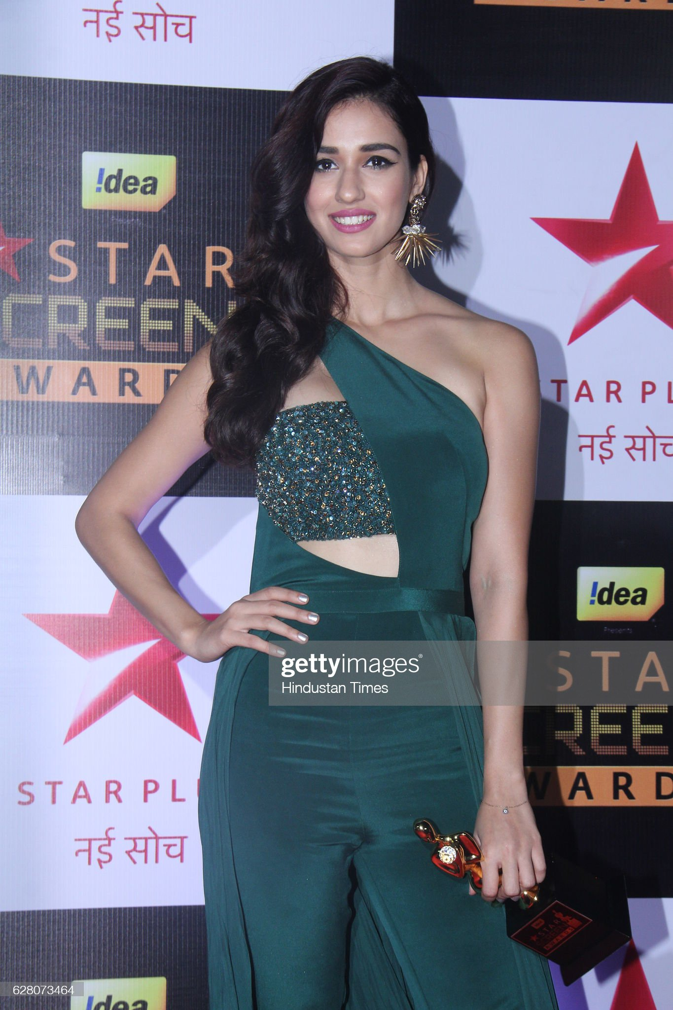 bollywood-actor-disha-patani-during-the-23rd-annual-star-screen-2016-picture-id628073464