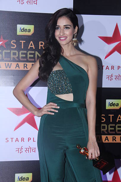 bollywood-actor-disha-patani-during-the-23rd-annual-star-screen-2016-picture-id628073696
