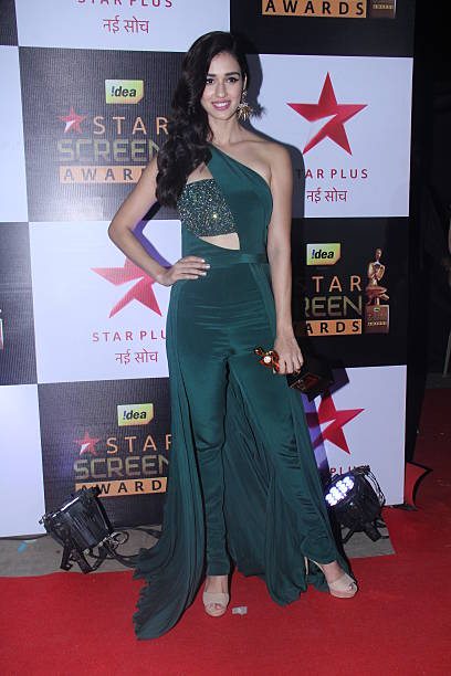 bollywood-actor-disha-patani-during-the-23rd-annual-star-screen-2016-picture-id628073922