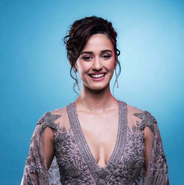 bollywood-actor-disha-patani-poses-at-hindustan-times-most-stylish-picture-id884783796