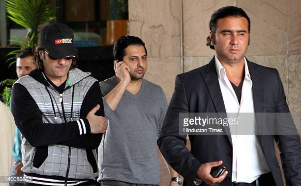 Fardeen Khan Stock Photos and Pictures | Getty Images
