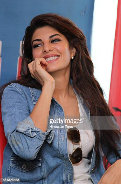 Jacqueline Fernandez Pictures And Photos