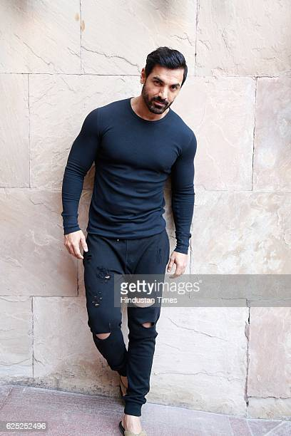 John Abraham Actor Pictures And Photos