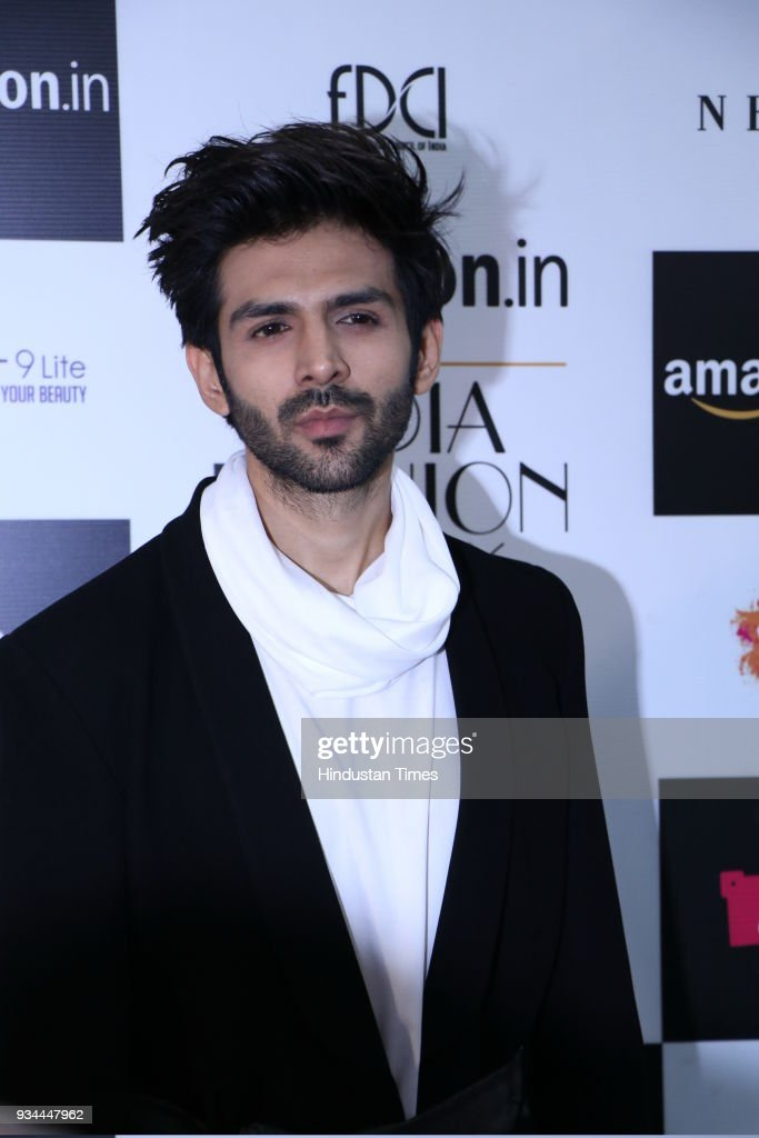 Amazon India Fashion Week Autumn/Winter 2018