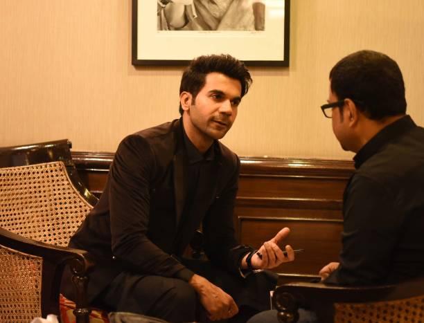 Profile Shoot Of Bollywood Actor Rajkumar Rao Photos and