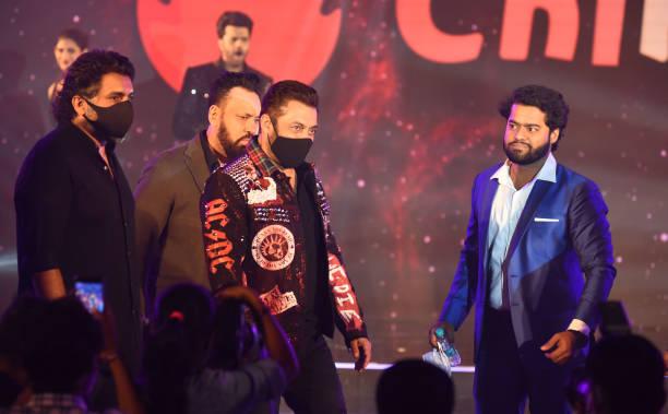 IND: Bollywood Actor Salman Khan Launches India's First Social Crypto Token Chingari - Gari Coin