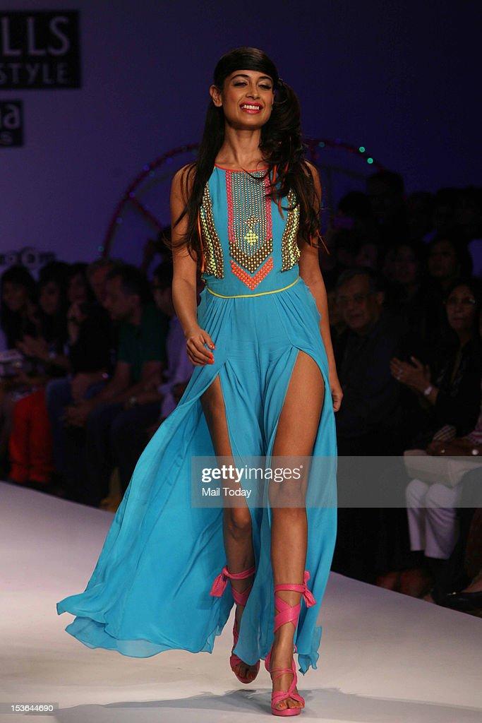 Amazon India Fashion Week, Pragati Maidan - New Delhi - Event 25