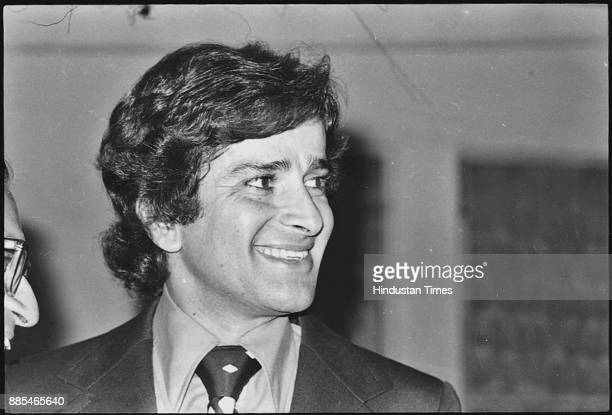Bollywood actor Shashi Kapoor spotted on April 18 In Mumbai India Shashi Kapoor passed away at the Kokilaben Dhirubhai Ambani Hospital Mumbai on...