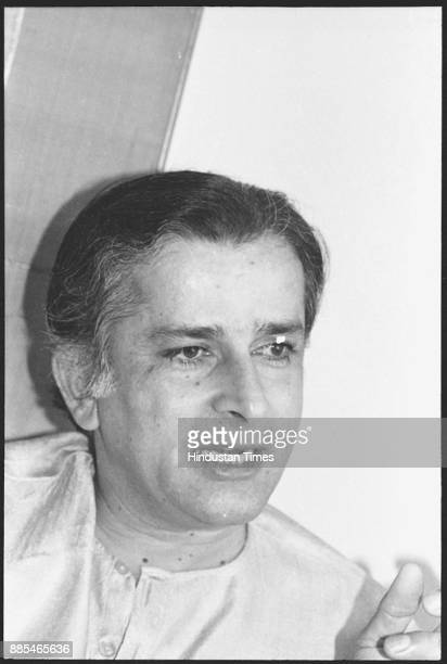 Bollywood actor Shashi Kapoor spotted on September 26 In Mumbai India Shashi Kapoor passed away at the Kokilaben Dhirubhai Ambani Hospital Mumbai on...