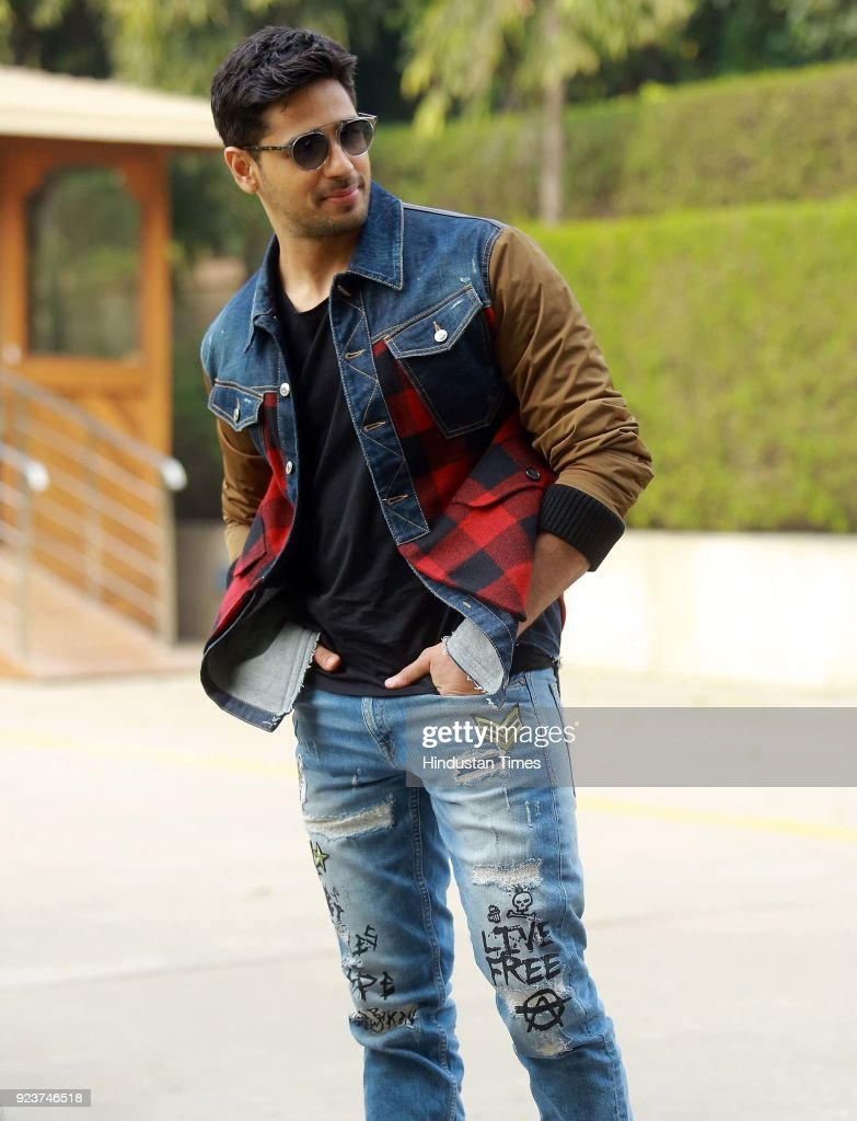 HT Exclusive: Profile Shoot Of Bollywood Actor Sidharth Malhotra