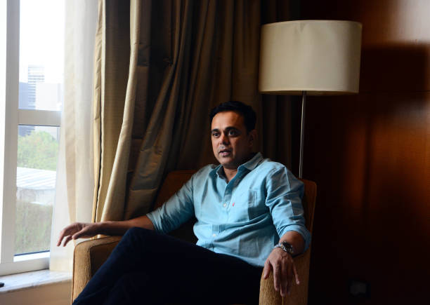HT Exclusive: Profile Shoot Of Bollywood Actor Sumeet
