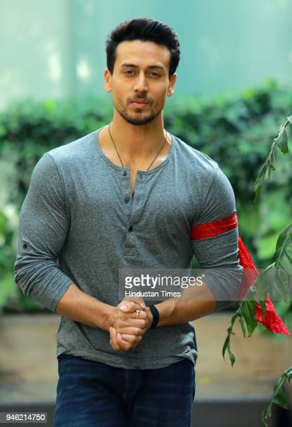 Tiger Shroff Pictures And Photos