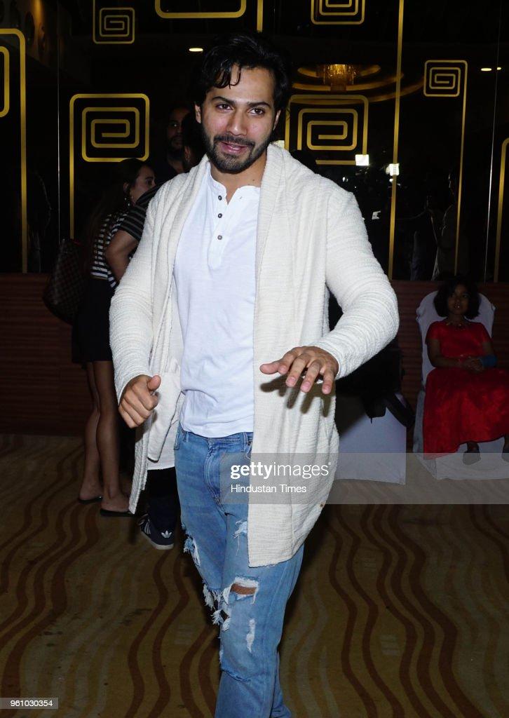 Mumbai Bollywood Celebrity Sighting