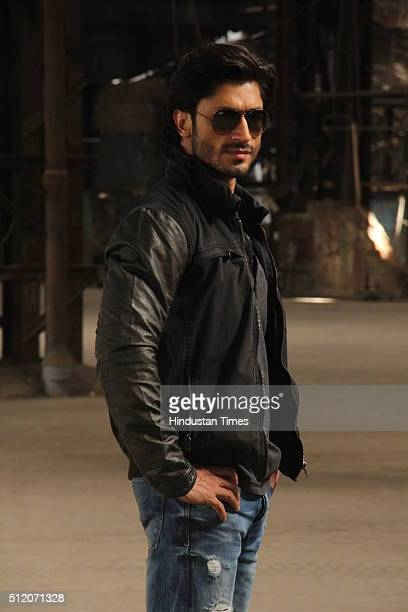 Vidyut Jamwal Stock Photos And Pictures