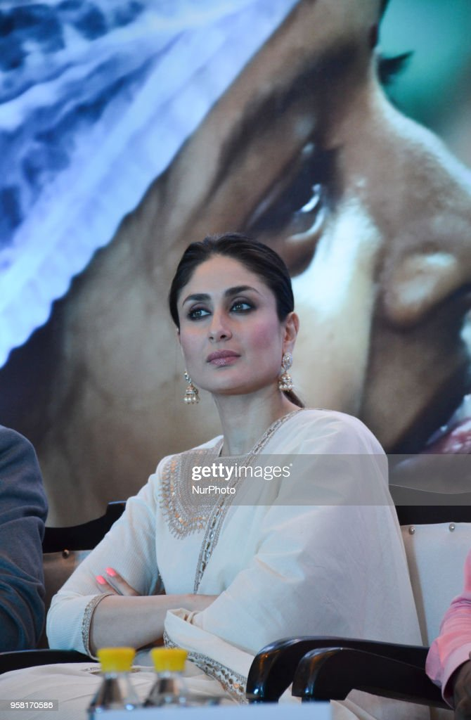 Kareena Kapoor Khan attends #EveryChildAlive Campaign : News Photo