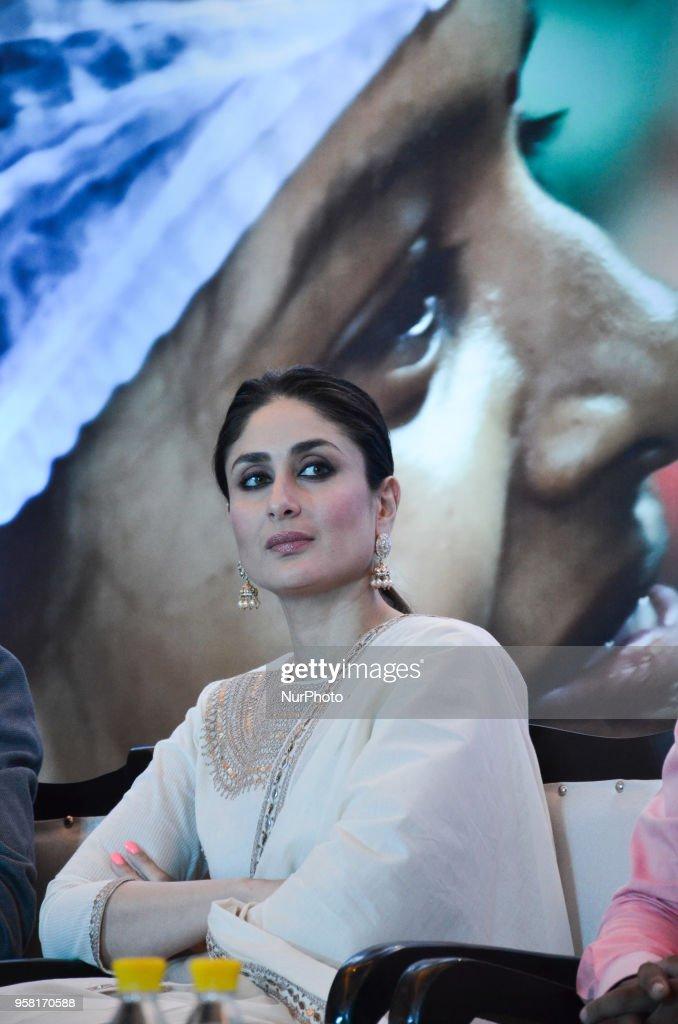 Kareena Kapoor Khan attends #EveryChildAlive Campaign : News Photo