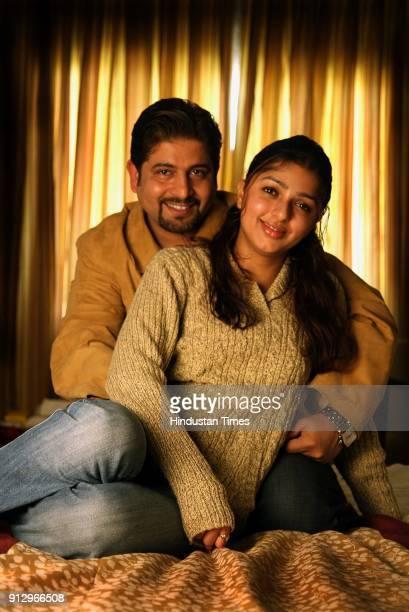 bhumika chawla husband photo