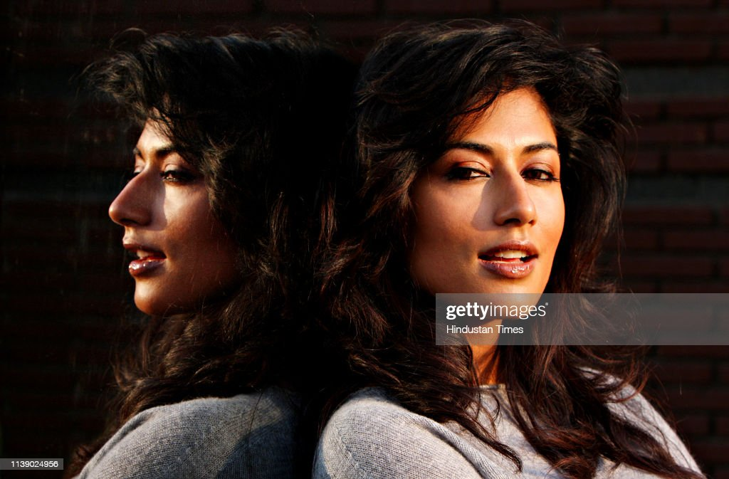 IND: HT Archives: Profile Shoot Of Bollywood Actress Chitrangada Singh