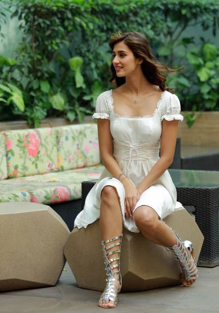 bollywood-actress-disha-patani-during-promotion-of-her-upcoming-movie-picture-id942025082