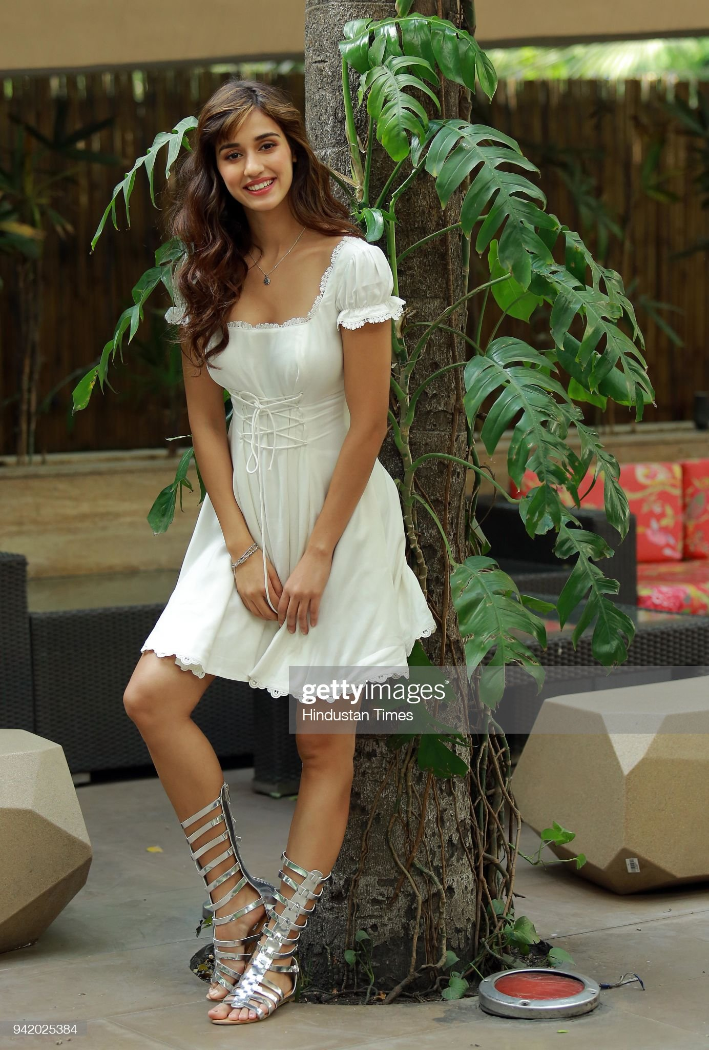bollywood-actress-disha-patani-during-promotion-of-her-upcoming-movie-picture-id942025384
